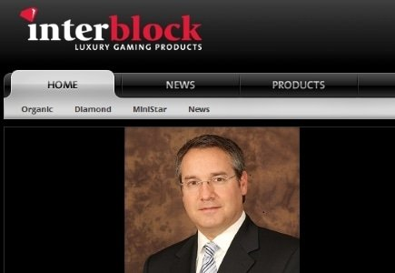 Interblock Welcomes New Committee Chairman Aboard