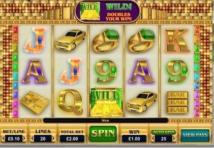 Big Time Gaming's New Video Slot Soon to be Released