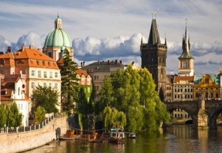 Prague to Close Gambling Establishments Around the City