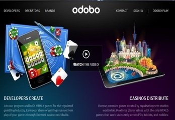 Lost World Games Launches First Casino Games Via Odobo