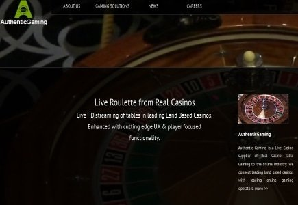 EveryMatrix to Offer Live Roulette from Authentic Gaming