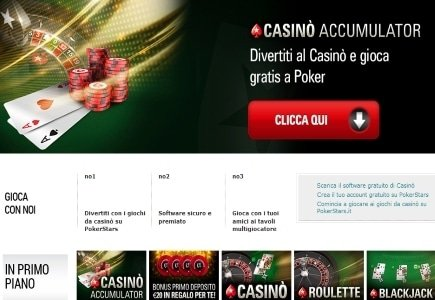 Online Slots Becoming Popular in Italy