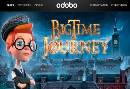 Foxium Launches Game Title on Odobo Platform