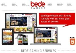 Bede Gaming Partners with High 5 Games