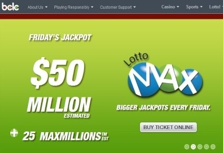 British Columbia Lottery Corporation Pays Players for Slot Glitch