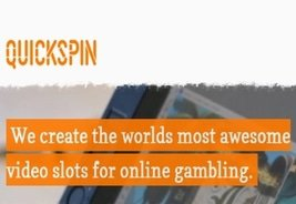 Casino Saga Enters Content Deal with Quickspin