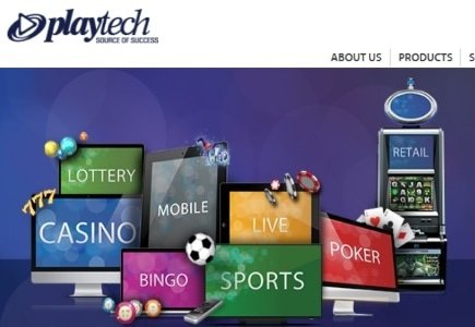 Playtech to be Paid £75M Upon Completion of Ladbrokes Coral Merger