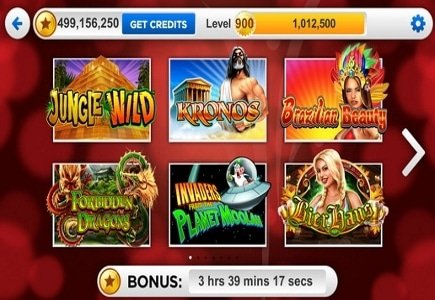 New Free-Play App from Tribal Casino