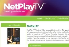 NetPlay TV Acquires Otherside Inc