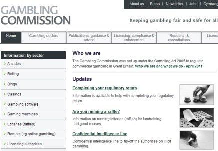 EveryMatrix Obtains UK Licensing