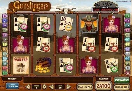 Bohemia Casino Awards a Progressive Jackpot