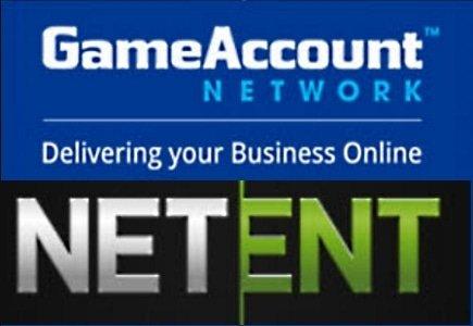 GAN Announces Content Deal with NetEnt