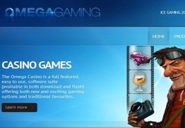 Omega Gaming to Integrate Genii Games