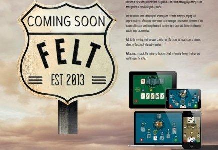 Felt Table Games Launch on Unibet