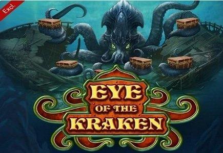 Unibet Debuts Play'n Go's Eye of the Kraken Slot