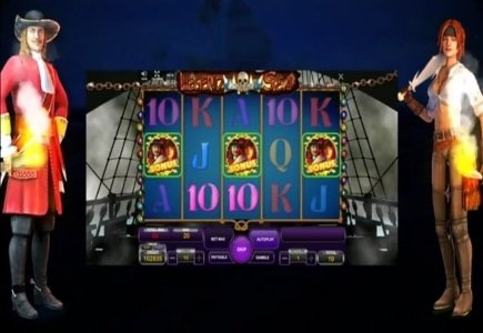 New Slot Title from Zeus Services