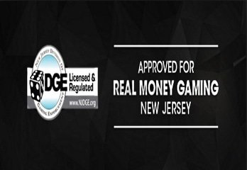 New Jersey Directorate of Gaming Enforcement Unveils Official License Seal