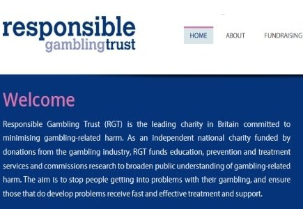 UK RGT Commissions Remote Gambling Study
