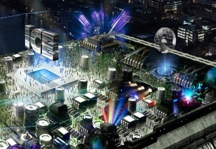 """Enter The Gaming Technopolis"" at ICE 2016"