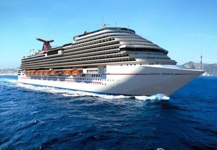 High 5 Games to Provide Content to Carnival Cruise Ships