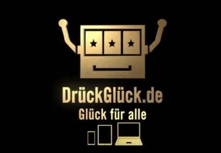 SkillOnNet Launches New White Label Casino, DrückGlück.de