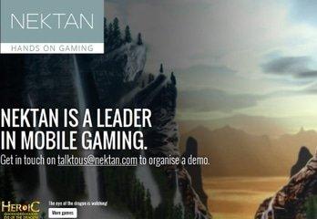 Nektan Finalizes Deal with NetEnt