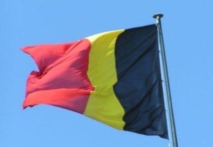 EveryMatrix Receive Belgian License