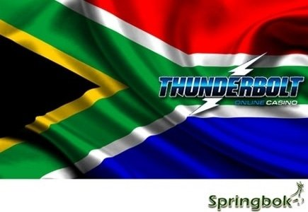 The Springbok Group Takes on Thunderbolt Casino