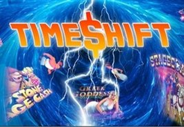 Time$hift Bonus Event Has Lucky Club Casino Members Traveling through Time