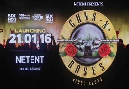 Anticipation of Guns N' Roses Slot Release Grows