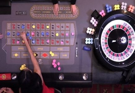 Evolution Gaming Launches Dual Play Roulette