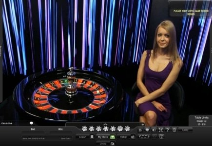 Playtech Launches New Roulette Game