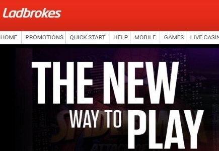 New Ladbrokes Rewards Program to Launch in December 2015