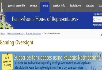 Online Gambling Could be Possible in Pennsylvania