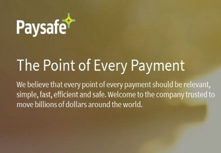Paysafe Group Releases Statement on 2009/2010 Hacking