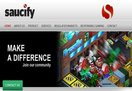 Genesys Group Celebrates Launch of New Saucify Slot Titles
