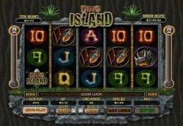 Dino Island Pays $74,791 Jackpot at Bovada