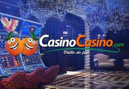 Say Hi to CasinoCasino Rep On The Forum