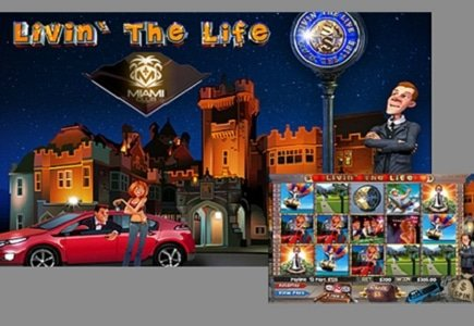 Try 'Livin' the Life' at Miami Club Casino for Cash Back Bonus up to $150