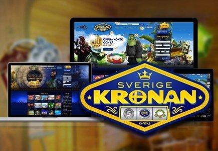 SverigeKronan Adds a New Name To The Casino Rep List