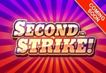 New Quickspin Title: Second Strike
