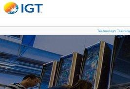 IGT Slots Paid Big in November