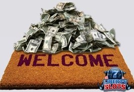 New Liberty Slots Player on $200K Winning Streak
