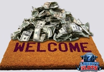 New Liberty Slots Player on $200K Winning Streak