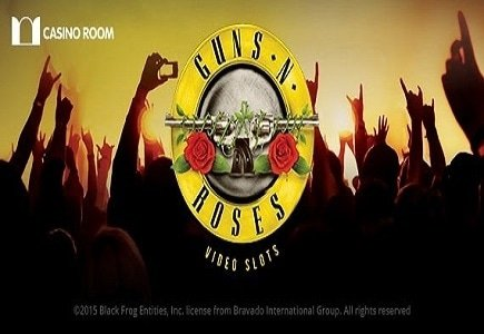 Guns N' Roses Galore at CasinoRoom