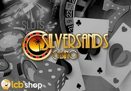 Silver Sands is Back in the LCB Shop