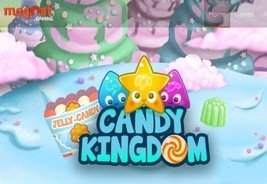 UK Licensing for Magnet Gaming and Launch of Candy Kingdom
