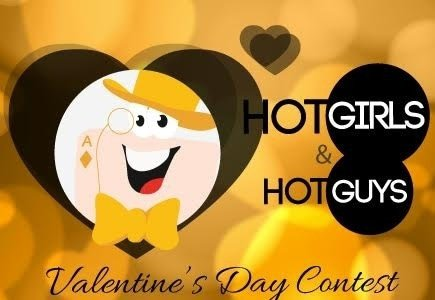 Calling All of LCB's Hot Girls and Hot Guys in the February Contest!