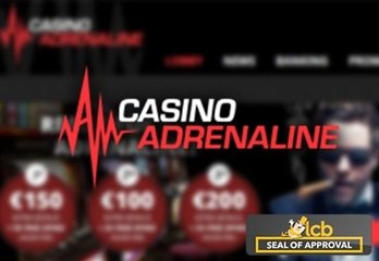 LCB Approved Casino: Casino Adrenaline