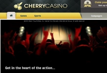 The New Cherry Casino and Launch of its Sportsbook